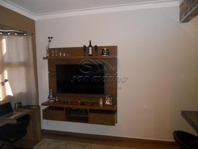 Apartamento à venda com 1 dormitórios em Jardim bela vista, Jaboticabal cod:V4407 - Foto 4