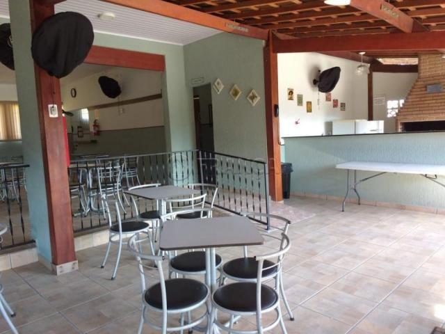 Apartamento à venda com 2 dormitórios em Jardim california, Jacarei cod:V2699 - Foto 19