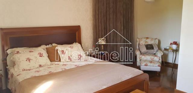 Casa de condomínio à venda com 4 dormitórios em Jardim botanico, Ribeirao preto cod:V18005 - Foto 20