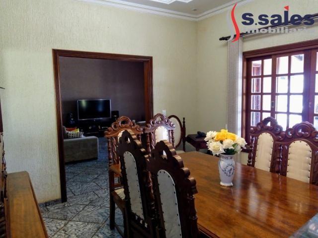 Casa à venda com 4 dormitórios em Park way, Brasília cod:CA00367 - Foto 5