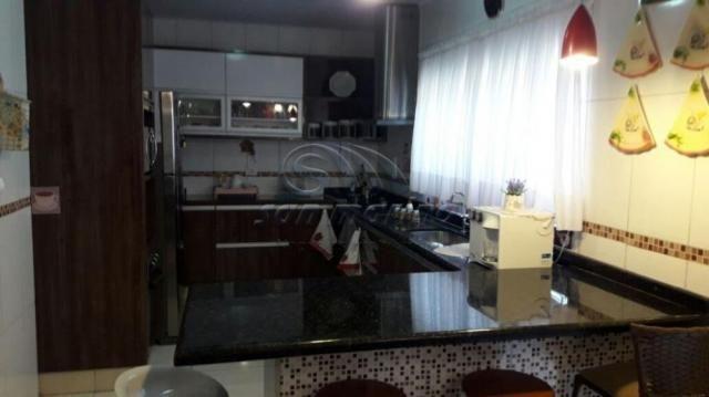 Casa à venda com 2 dormitórios cod:V2971 - Foto 12
