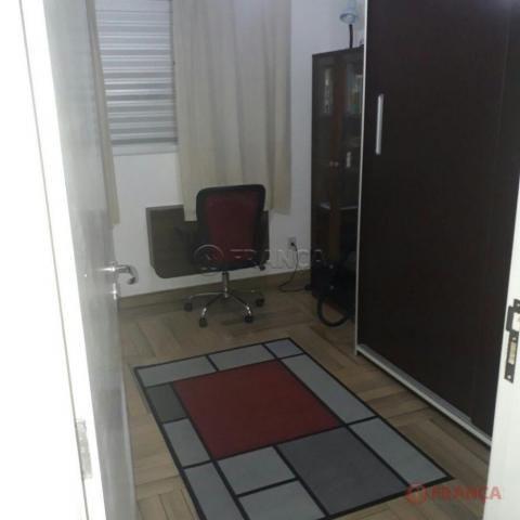 Apartamento à venda com 2 dormitórios em Jardim california, Jacarei cod:V2784 - Foto 3