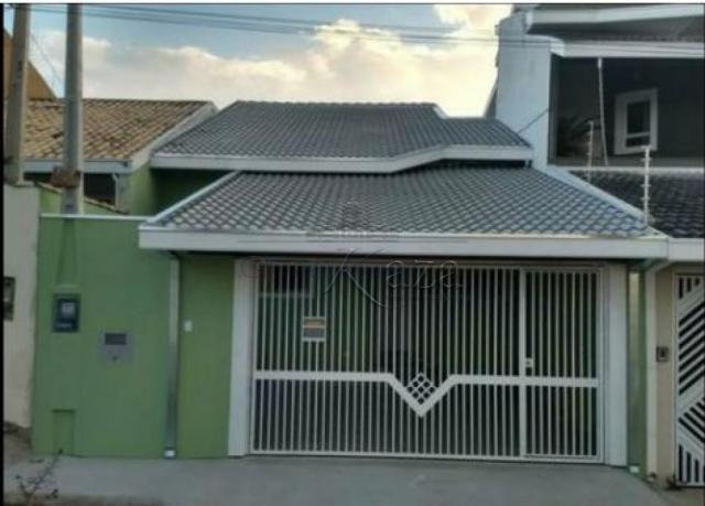 Casa à venda com 3 dormitórios em Villa branca, Jacarei cod:V30761SA