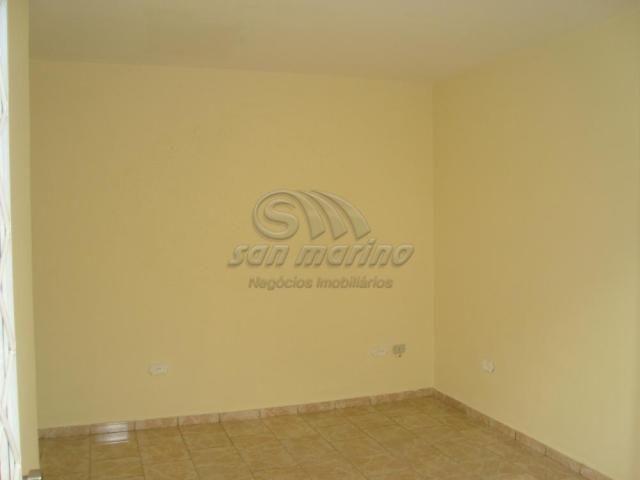 Apartamento para alugar com 1 dormitórios em Jardim sao marcos ii, Jaboticabal cod:L407 - Foto 3