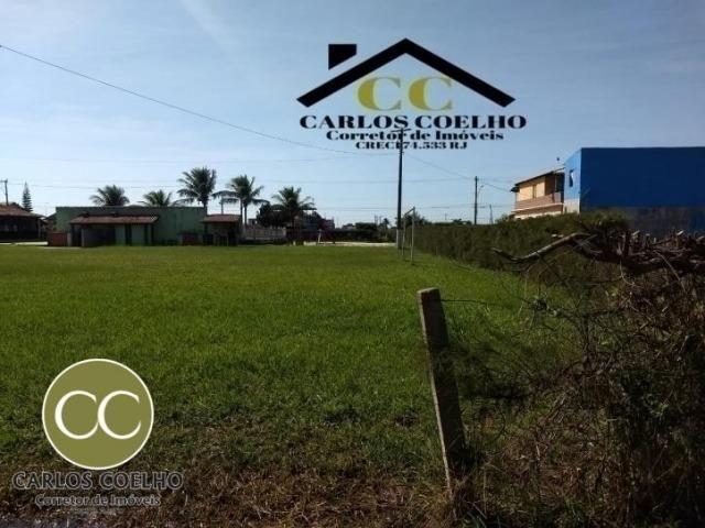 CMG Cód:9 Terreno no Condominio Bougainville I Unamar ? Cabo Frio - Foto 9