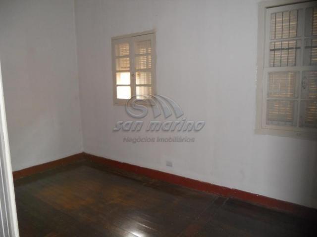 Casa para alugar com 2 dormitórios em Aparecida, Jaboticabal cod:L3990 - Foto 7