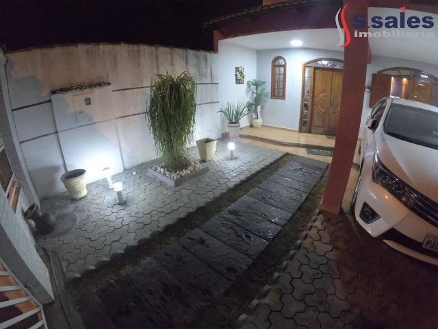 Casa à venda com 3 dormitórios em Setor habitacional vicente pires, Brasília cod:CA00366 - Foto 3