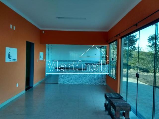 Sítio para alugar em Cravinhos, Cravinhos cod:L29437 - Foto 3