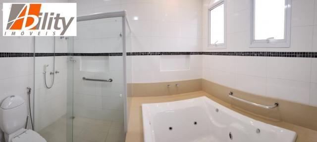 Casa de condomínio à venda com 4 dormitórios em Ribeirão do lipa, Cuiabá cod:CA00014 - Foto 12