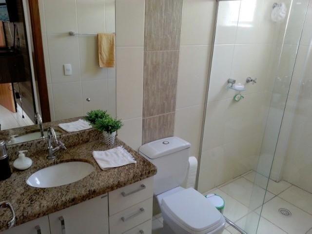 Apartamento à venda com 03 dormitórios em Residencial amazonas, Franca cod:3484 - Foto 8