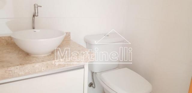 Apartamento à venda com 3 dormitórios em Jardim paulista, Ribeirao preto cod:V26852 - Foto 10