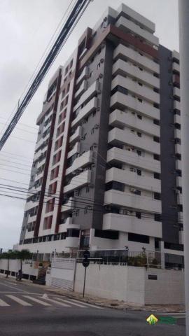 Apartamento à venda com 4 dormitórios em Estados, Joao pessoa cod:V899
