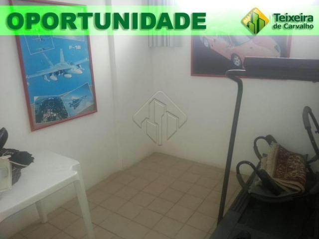 Apartamento à venda com 4 dormitórios em Miramar, Joao pessoa cod:V1210 - Foto 15