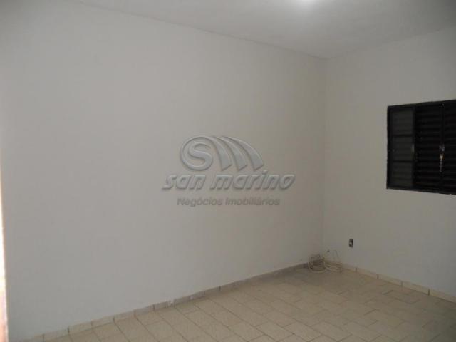 Casa à venda com 2 dormitórios em Residencial jaboticabal, Jaboticabal cod:V4132 - Foto 10