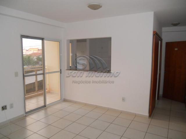 Apartamento à venda com 2 dormitórios em Colina verde, Jaboticabal cod:V4140