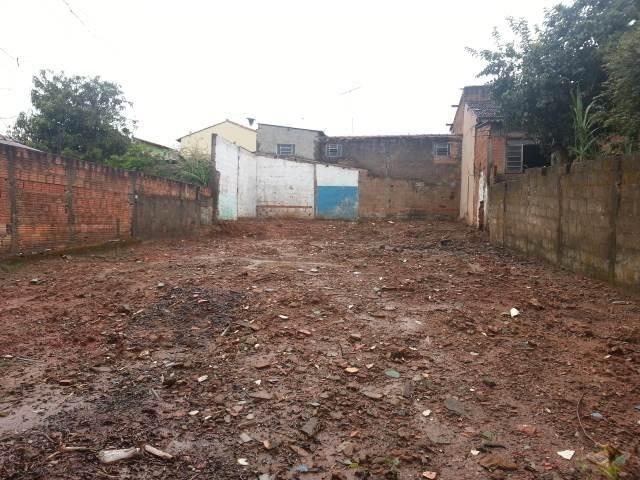 Terreno à venda em Jardim paulistano, Franca cod:5122