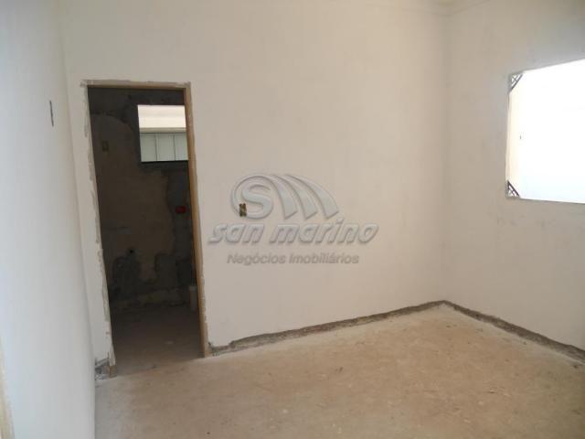 Casa à venda com 2 dormitórios em Jardim bothanico, Jaboticabal cod:V4239 - Foto 16