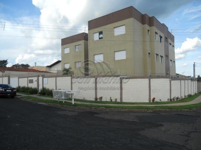 Apartamento à venda com 1 dormitórios em Jardim nova aparecida, Jaboticabal cod:V3991 - Foto 11