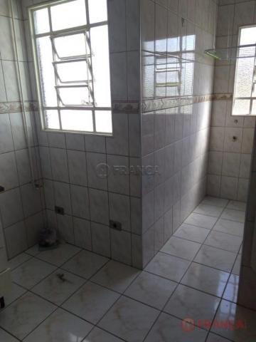 Apartamento à venda com 2 dormitórios em Jardim das industrias, Jacarei cod:V2448 - Foto 10