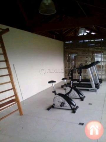 Apartamento à venda com 3 dormitórios em Cidade jardim, Jacarei cod:V2194 - Foto 19