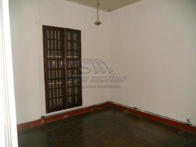 Casa para alugar com 2 dormitórios em Aparecida, Jaboticabal cod:L3990 - Foto 8