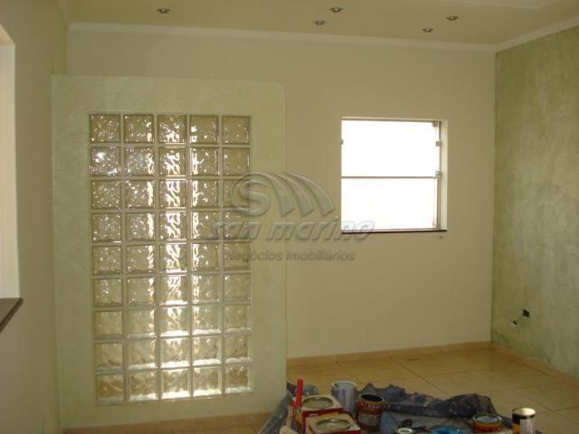 Casa à venda com 3 dormitórios em Jardim nova aparecida, Jaboticabal cod:V4362 - Foto 10