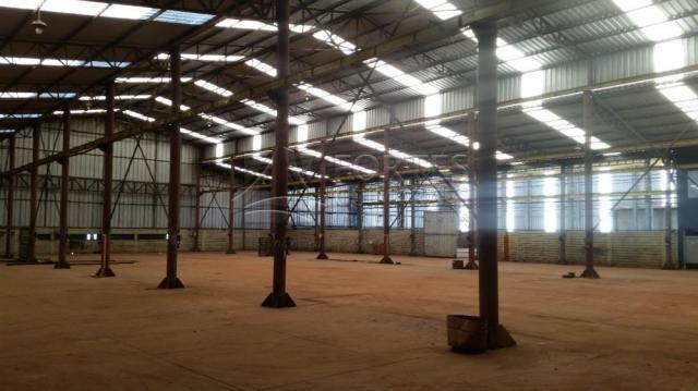 Loja comercial para alugar em Zona industrial, Sertaozinho cod:L18898 - Foto 3