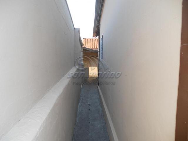 Casa à venda com 3 dormitórios em Centro, Jaboticabal cod:V4446 - Foto 4