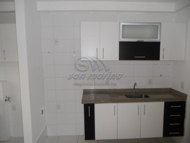 Apartamento à venda com 2 dormitórios em Colina verde, Jaboticabal cod:V4140 - Foto 4