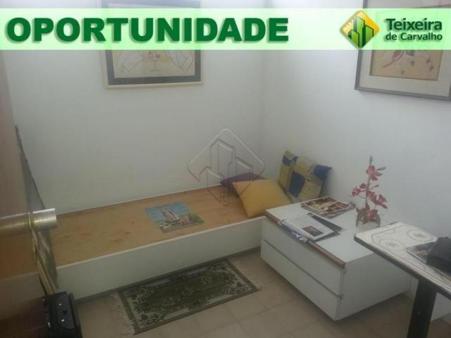 Apartamento à venda com 4 dormitórios em Miramar, Joao pessoa cod:V1210 - Foto 5