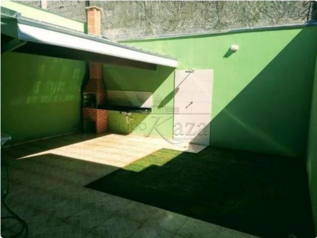 Casa à venda com 3 dormitórios em Villa branca, Jacarei cod:V30761SA - Foto 5