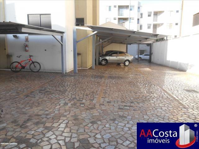 Apartamento à venda com 03 dormitórios em Residencial amazonas, Franca cod:2372 - Foto 12