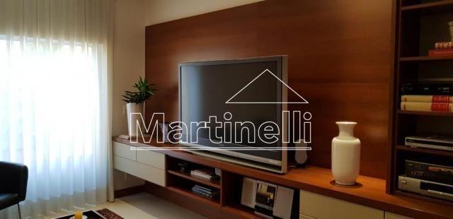 Casa de condomínio à venda com 4 dormitórios em Jardim botanico, Ribeirao preto cod:V18005 - Foto 5