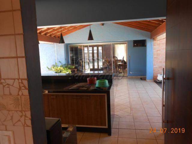 Casa à venda com 3 dormitórios em Cidade alta, Jaboticabal cod:V1490 - Foto 8