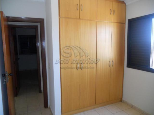 Apartamento à venda com 3 dormitórios em Centro, Jaboticabal cod:V4450 - Foto 9