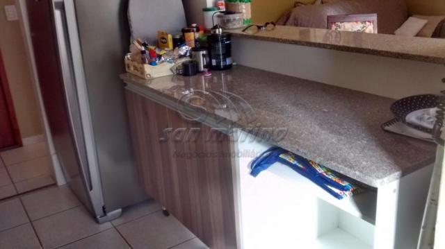 Apartamento à venda com 2 dormitórios em Colina verde, Jaboticabal cod:V3266 - Foto 13