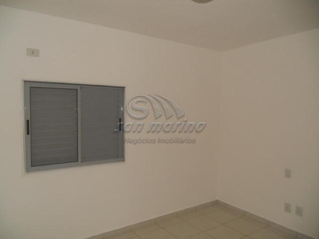 Apartamento à venda com 2 dormitórios em Colina verde, Jaboticabal cod:V4140 - Foto 8