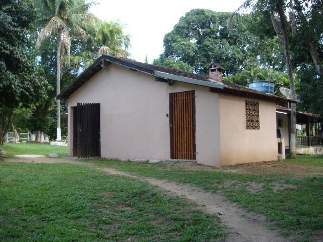Jordão corretores - Lindo sítio/pousada em santana de Japuíba. - Foto 7