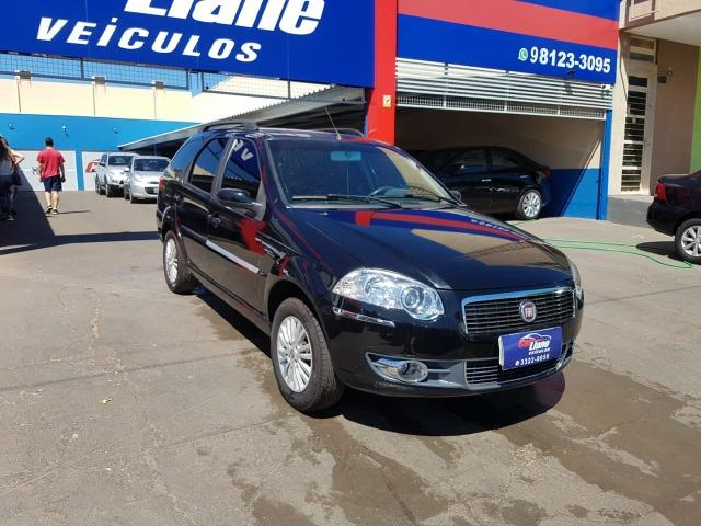 Fiat - palio weekend 1.4 flex - Foto 6