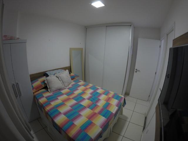 Apartamento no Joquei Clube, projetado e mobiliado, oportunidade, confira.! - Foto 9