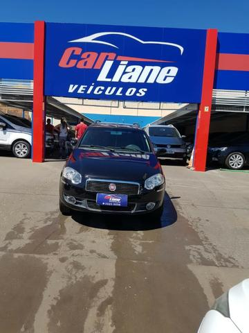 Fiat - palio weekend 1.4 flex