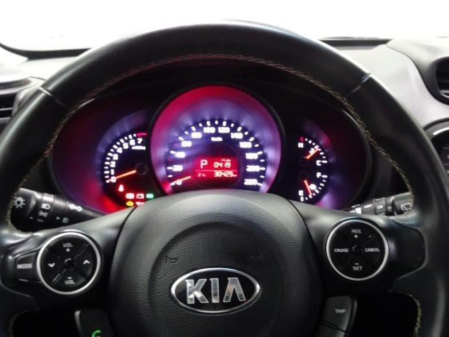 KIA SOUL 2015/2015 1.6 EX 16V FLEX 4P AUTOMÁTICO - Foto 12