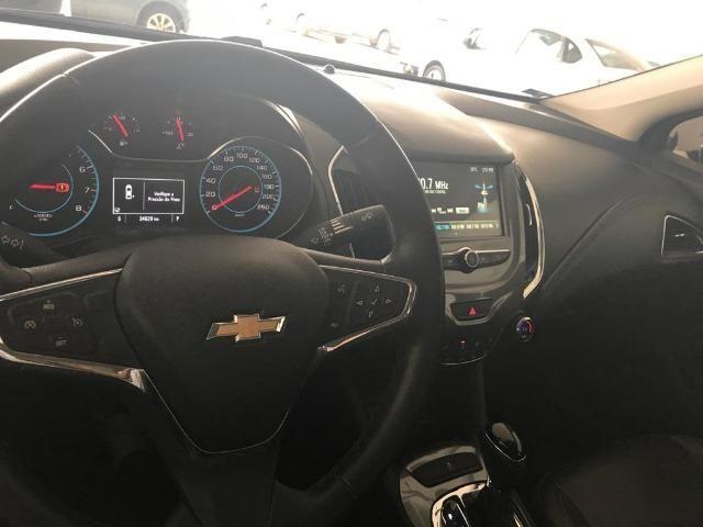Chevrolet - Cruze 1.4 Lt At 2017 - Foto 5