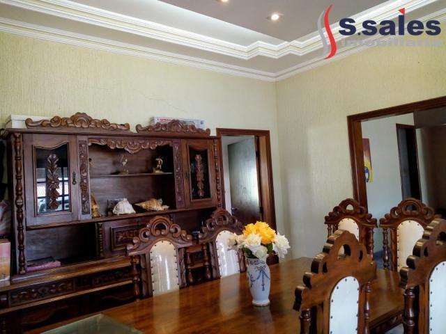 Casa à venda com 4 dormitórios em Park way, Brasília cod:CA00367 - Foto 4