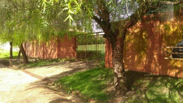 Chácara em cond. fechado em Cosmópolis. (CH0032) - Foto 3