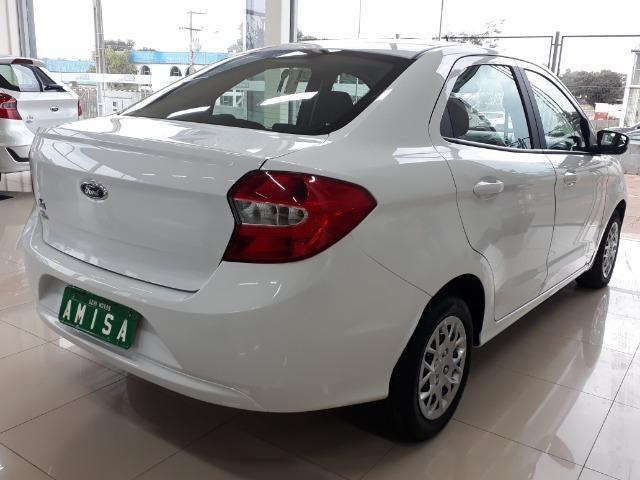 Ka SE 1.5 Sedan - Foto 5