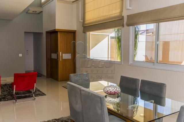 Casa de condomínio à venda com 4 dormitórios em Jardim das acacias, Cravinhos cod:V104591 - Foto 11