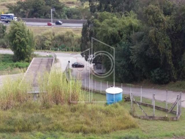 Galpão/depósito/armazém para alugar em Glebas, Louveira cod:L3543 - Foto 12