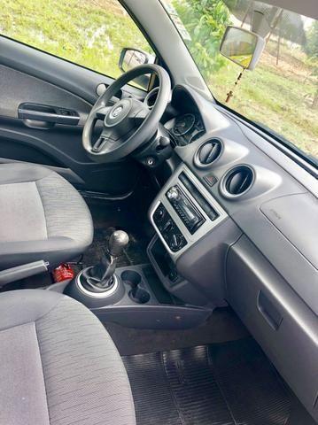 VW - GOL G6 2014, 4P, 1.0, 8v, Flex, Completo!!! - Foto 5