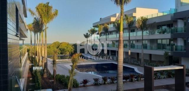Apartamento à venda com 2 dormitórios em Novo campeche, Florianópolis cod:HI1825 - Foto 6